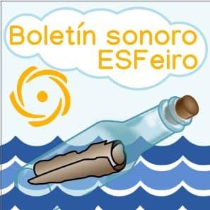 Boletín Sonoro ESFeiro: agosto 2021