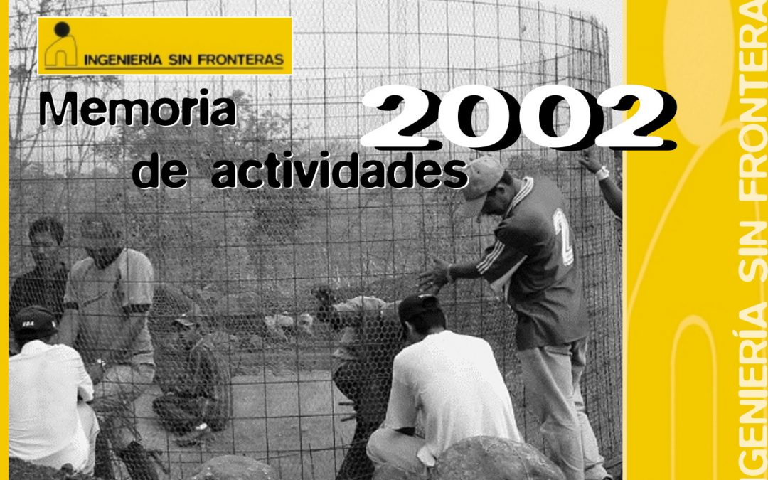 Memoria 2002